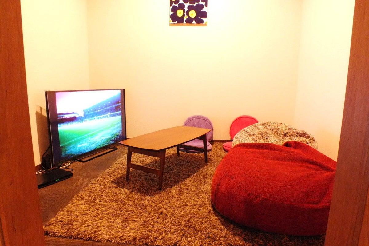 個室Cafe The Second Room Cafe[完全個室!ママ会、デート、会議、商談] の写真