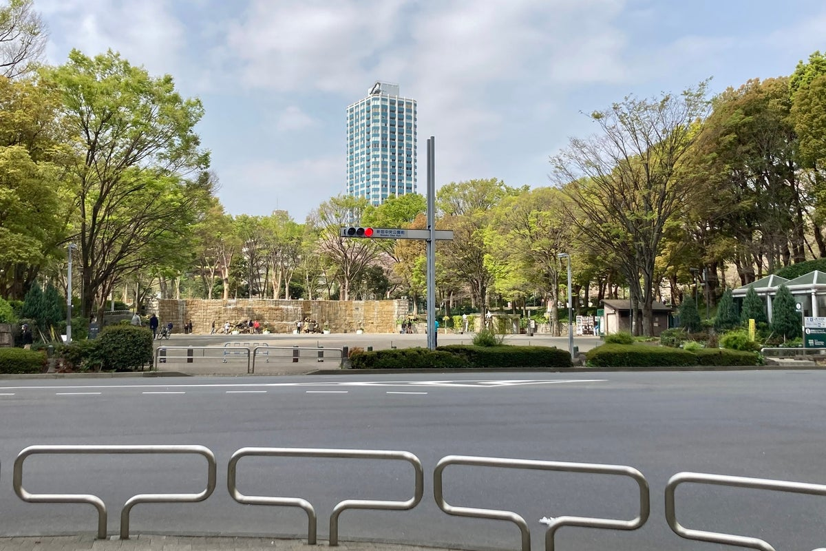 【OPEN🉐🎉新宿中央公園横🌿おしゃれ隠れ家✨】誕生日会🎂/おうちデート💓/女子会🍸/プチBBQ🍖撮影🎥/RESTA西新宿 の写真