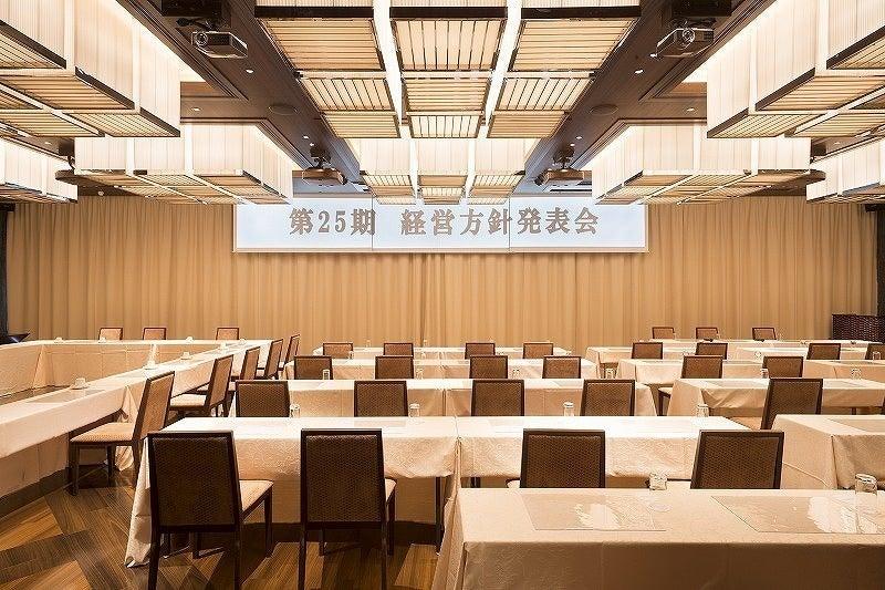 【近鉄奈良駅から徒歩5分】セミナーやWEB会議、展示会にぴったりの貸切スペース の写真