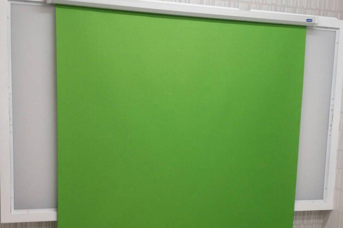 JR川崎駅から徒歩10分圏内!自由に使える動画配信スタジオ の写真