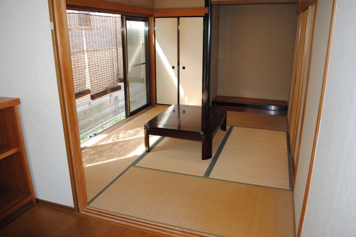 【阪急雲雀丘花屋敷】雲雀丘花屋敷徒歩3分 一戸建てレンタルスペースです。 の写真