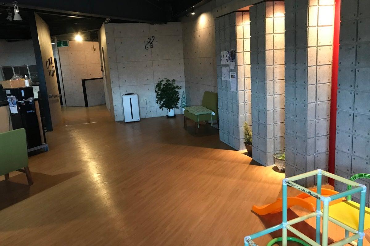六地蔵ダンススクール・レンタルスペース の写真