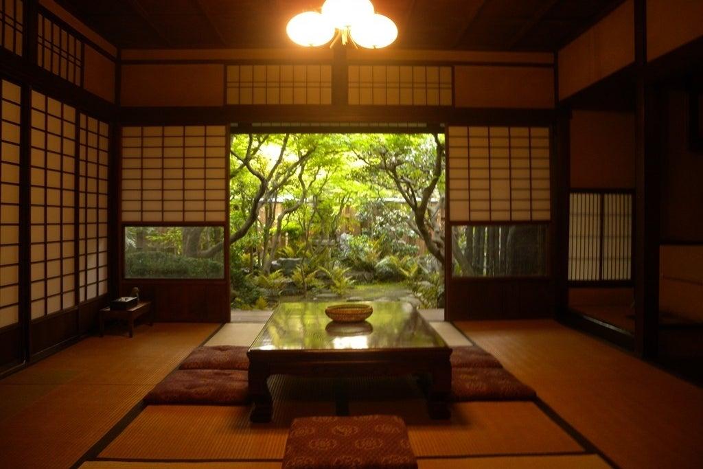 <鯉屋>築130年以上の京都西陣のお屋敷 広いお庭で撮影、まったり、勉強など の写真