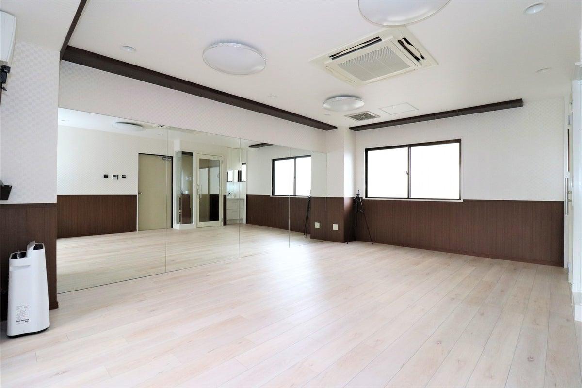 【元町5分、花隈5分】24hダンスができるレンタルスタジオ★当日の予約も可能!1時間からお気軽にどうぞ♪ の写真
