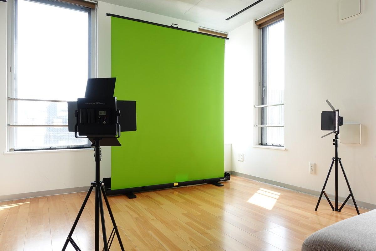 🎉打ち上げ、パーティー/各種撮影📷/55型超高画質OLED TV/コーヒー飲める/Netflix/屋上で気分転換/キッチン付き🎵 の写真
