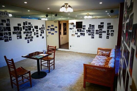 【成城学園前駅 徒歩3分】アトリエ第Q藝術の地下スタジオ。自然光の入る隠れ家的スペース。 の写真