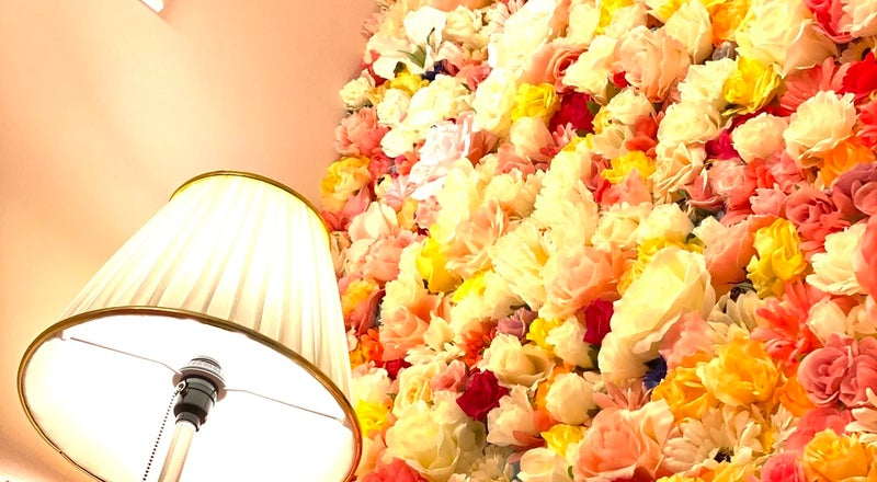 ㊗️オープン記念🌺夏割🈹 Flower&フランフランの部屋