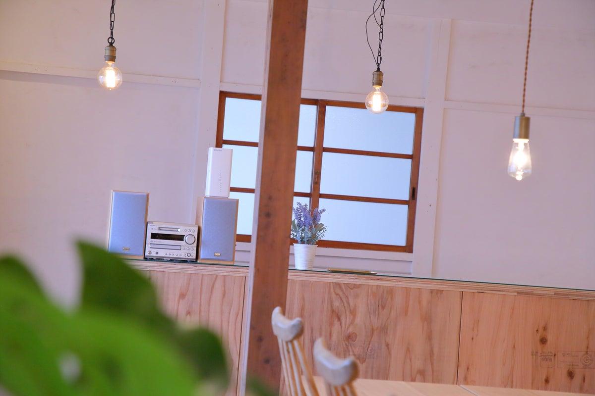 桜ノ宮駅から徒歩2分のイベントスペース ママ会 会議 セミナー開催 特殊用途カジノイベント Wifi完備 の写真