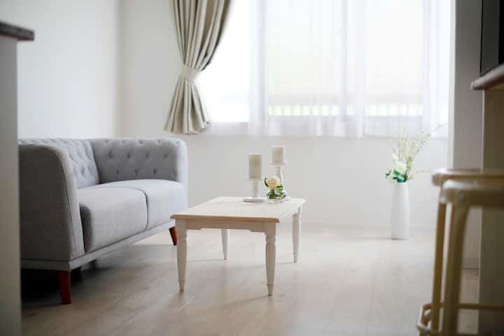 Bijou Suites Sorriso 2F◇毎回清掃◇おうちハロウィン2021/撮影/かわいい/おしゃれ/カップル の写真