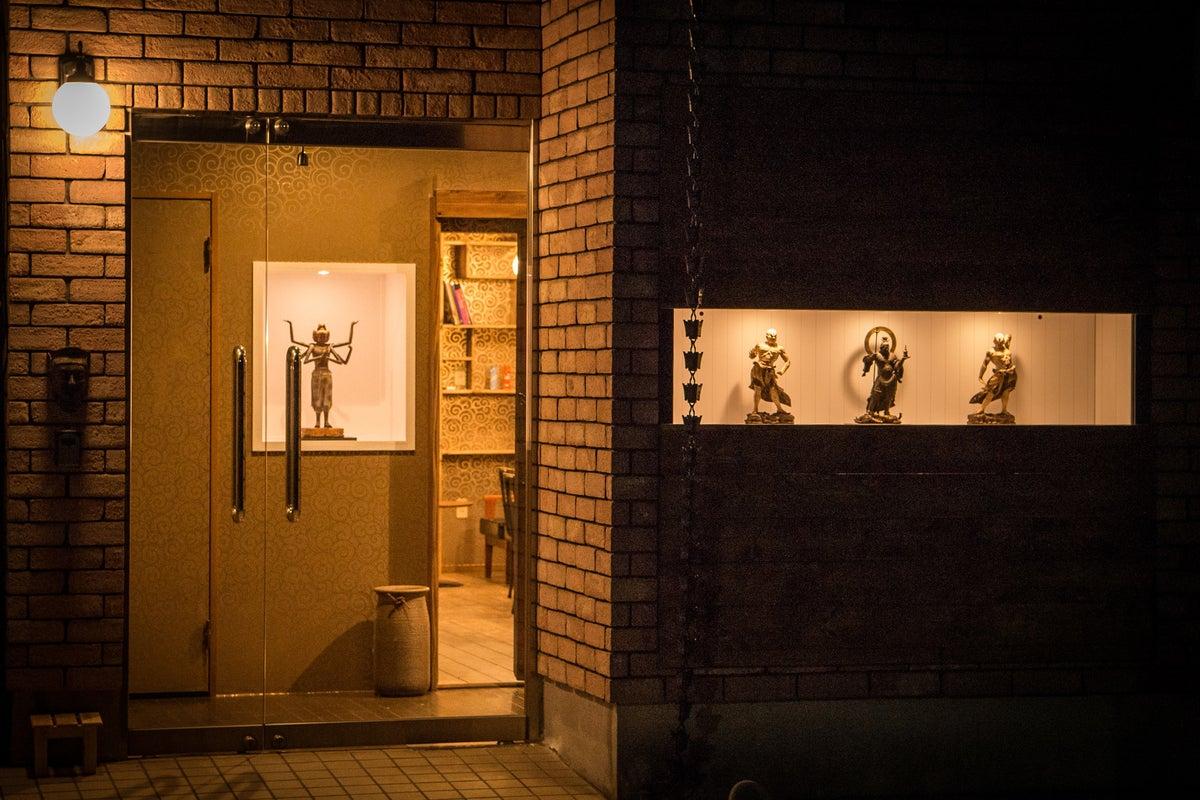 京都駅や四条河原町まで徒歩圏内のおうちスペース Wi-Fi テレビ キッチン 撮影・女子会など の写真