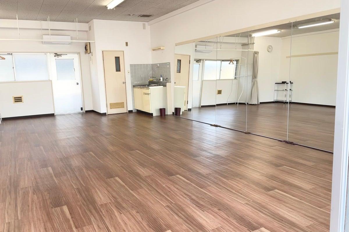 【24時間営業/当日予約も可能】静岡市駿河区でダンスができるスタジオ!無料駐車場3台あり!(3台目は要予約) の写真