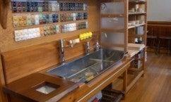 【聖ケ丘】木のぬくもりあふれる陶芸教室。ギャラリー、陶芸体験にオススメ!!(陶芸教室 想工房) の写真0