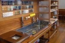 【聖ケ丘】木のぬくもりあふれる陶芸教室。ギャラリー、陶芸体験にオススメ!! の写真