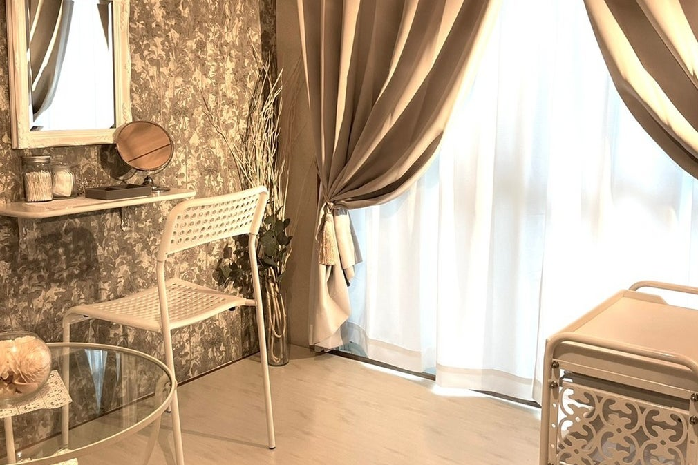 神戸市西区に完全個室のシェアサロンが誕生!マンションの一室を利用。整体・アロマ・エステ・勉強会等 の写真