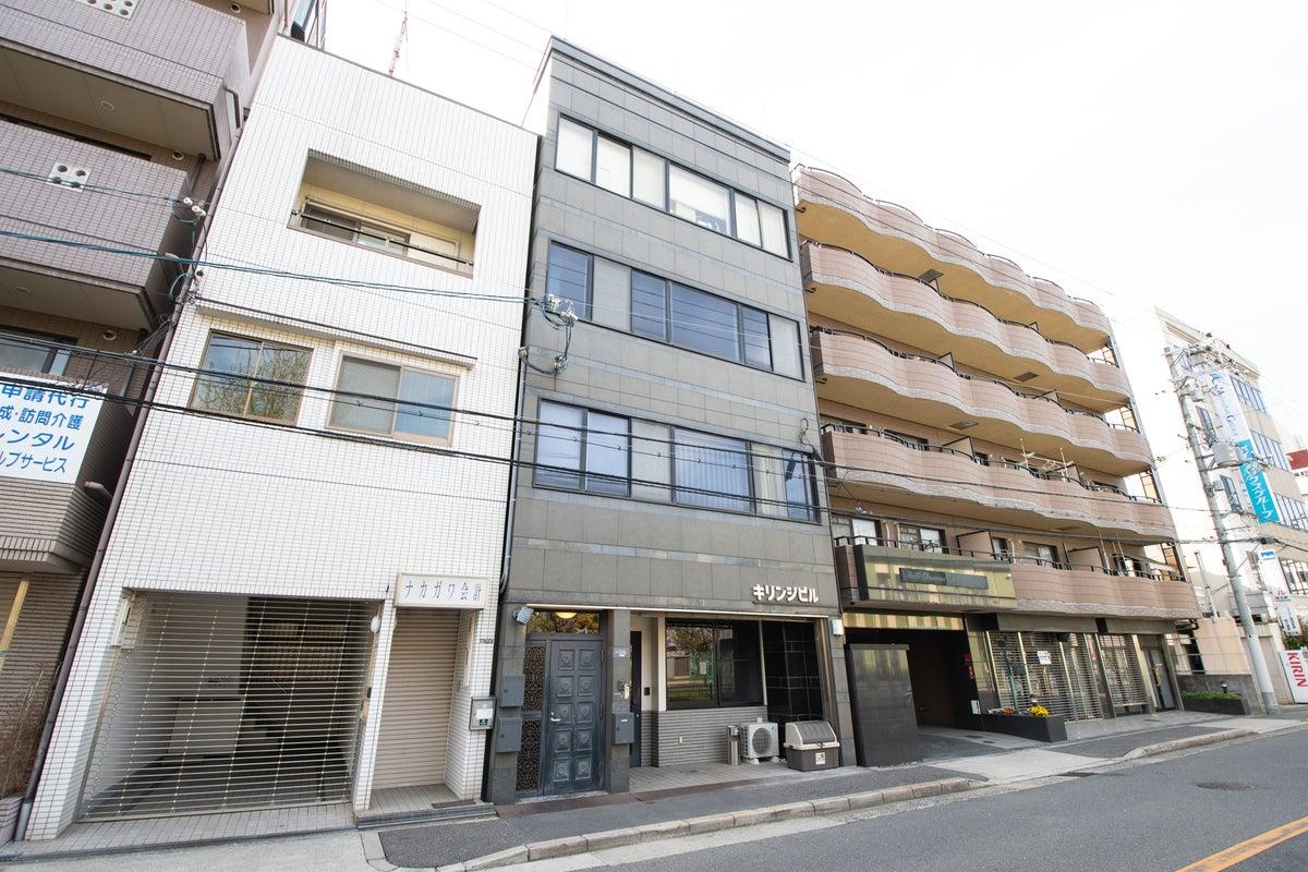 <上本町駅から徒歩7分> The EXP Uehonmachi 自宅バーカウンター♪ の写真