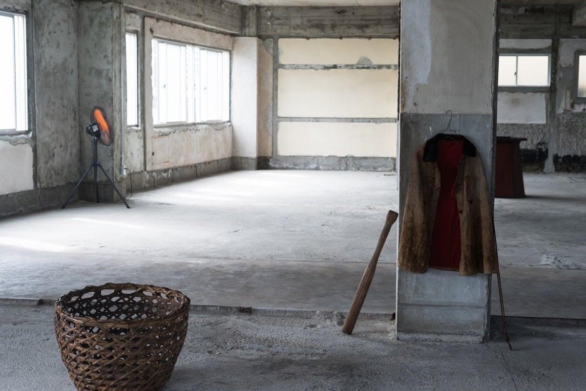 第3ドックハウスギャラリー ・ポップアップ、展示、撮影などに の写真