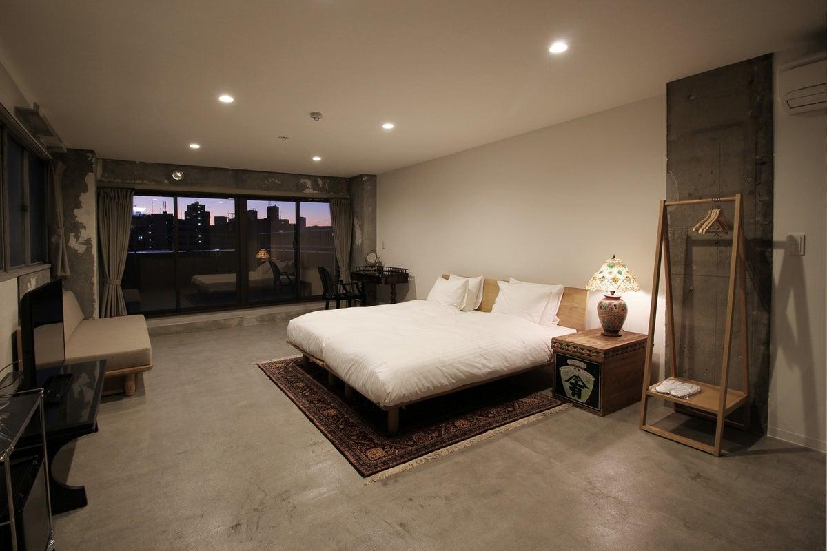 ICHINICHI (ホテル イチニチ)- Large for 4 ペントハウス の写真