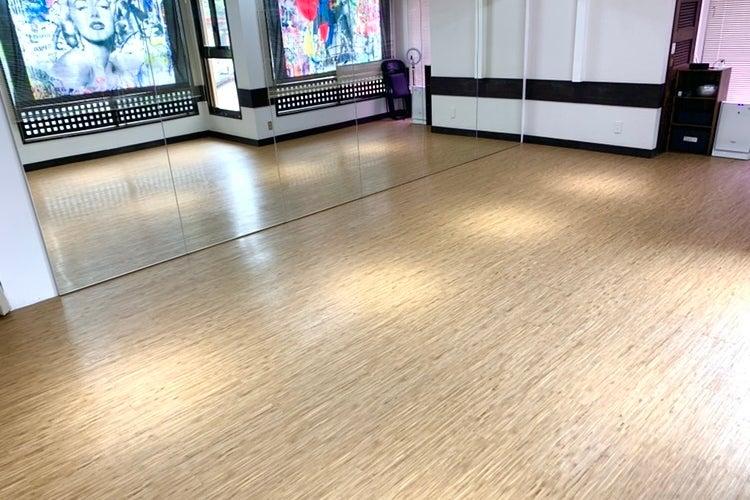 水前寺のダンスができるスタジオ★24時間営業。駐車場4台無料!駐輪場もあり! の写真