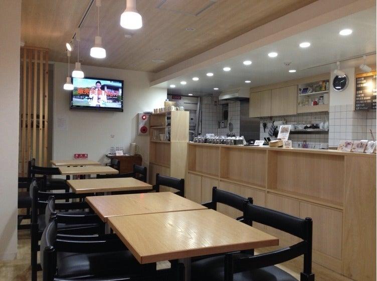 【心斎橋】木のぬくもりを感じる隠れ家風カフェスペース/1F貸切(アジアンティー一茶) の写真0