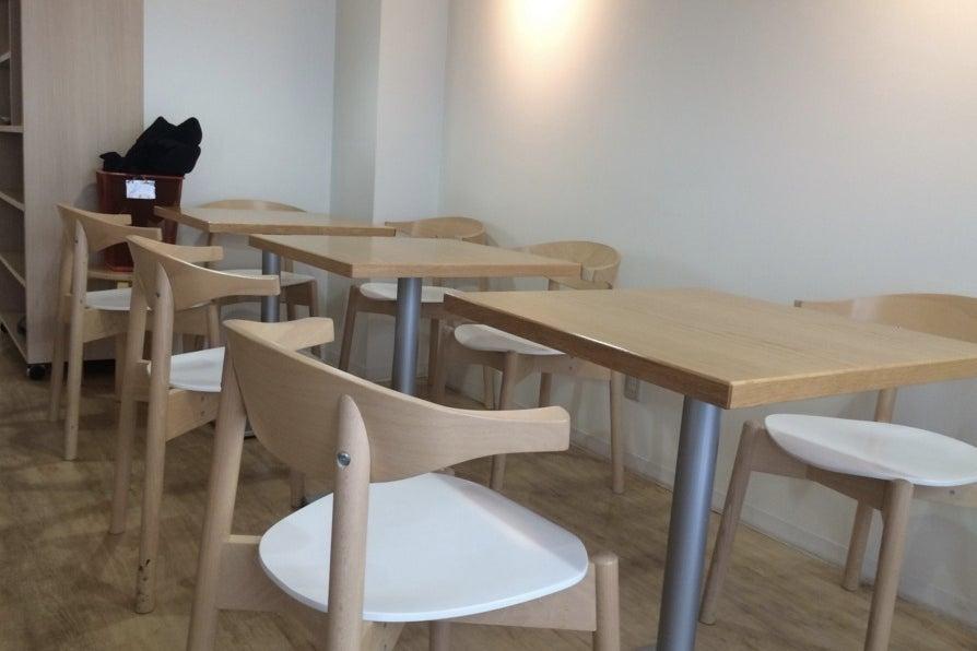 心斎橋のド真ん中!?大丸南館横、隠れ家風カフェスペース/2F貸切  の写真