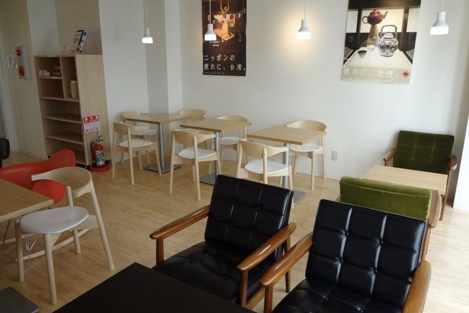 【心斎橋】木のぬくもりを感じる隠れ家風カフェスペース/1-2F貸切 の写真