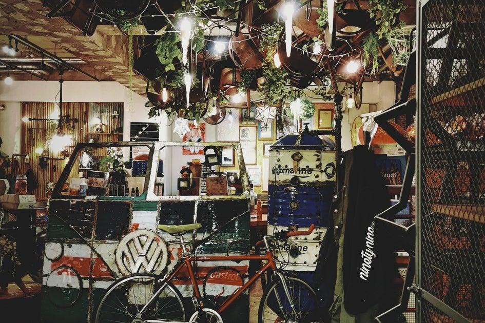 99base 松戸店 唯一無二のインテリアに囲まれた、フォトジェニックな空間! イベント・二次会・撮影・ロケなど の写真