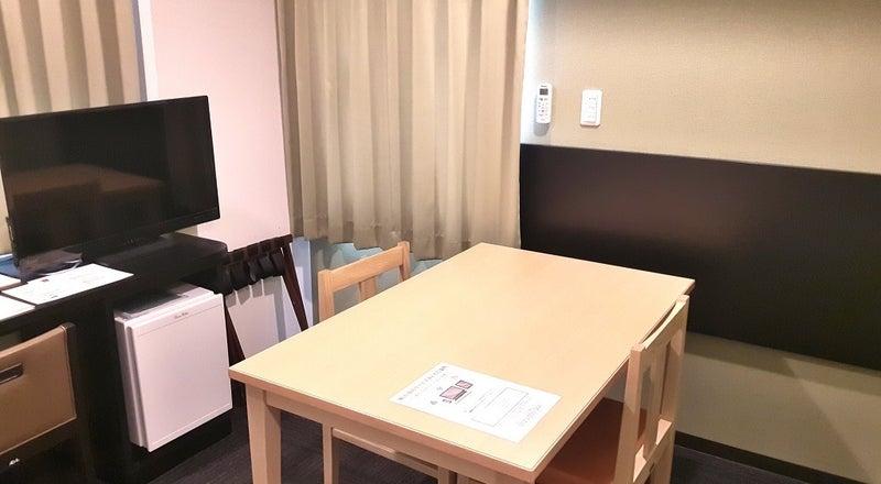 アーバイン広島セントラル テレワーク、商談、動画配信等に!ホテルの1室やラウンジを利用可!