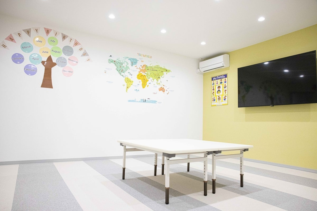 子供のお楽しみ会や動画撮影スタジオとして使用可能なレンタルスペース の写真