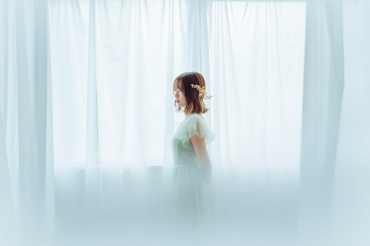 NEWOPEN! 伊勢神宮近く♡ドレス込♡淡くかわいい空間のセルフ写真館 の写真