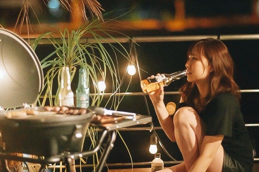 【10時〜17時】HOTEL ORIGO NAKASU 夏季限定BBQ利用サービス(1名〜8名用) の写真