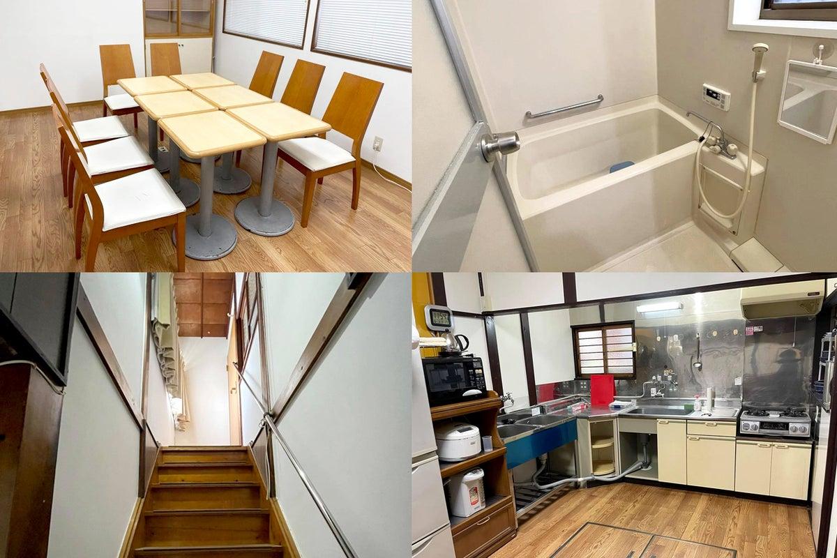 【激安】一軒家丸ごと深夜まで利用できるイベントスペース!撮影スタジオとしても利用可能! の写真