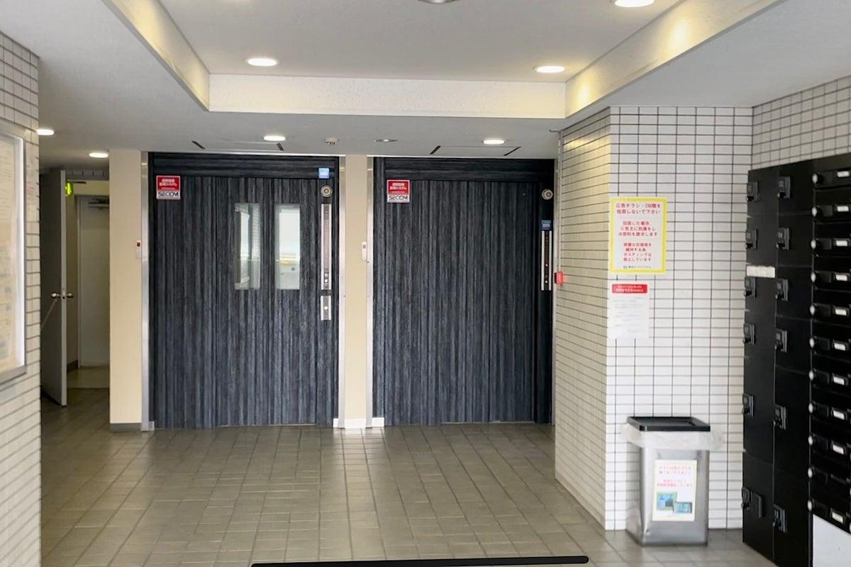 【エリア格安】京急戸部駅から徒歩4分のダンス・トレーニングスタジオ。少人数に最適スペースです。 の写真