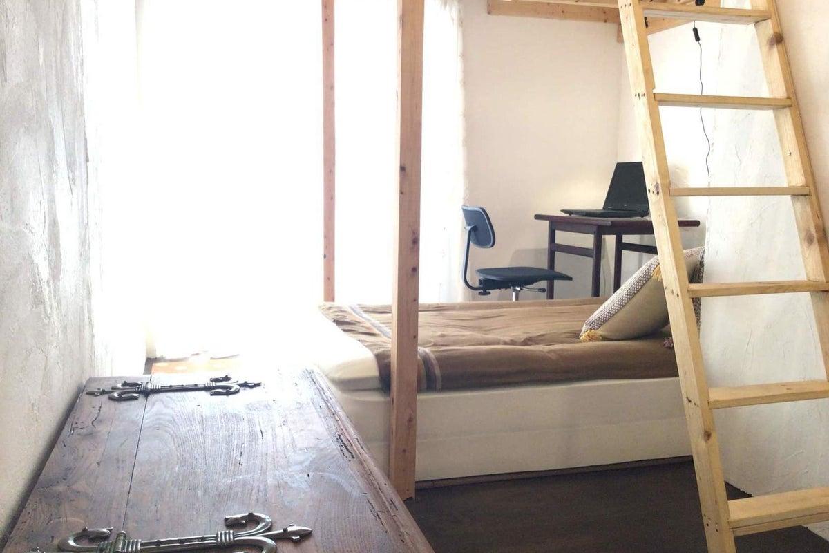 [完全個室]テレワーク、自習室、Web面接やワークスペースとして。高速WIFI.コーヒー、紅茶、お茶無料 の写真