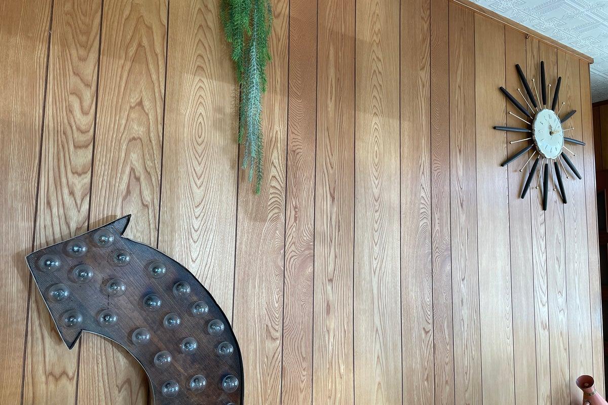 【人気作家の食器多数!撮影に最適】湘南・アメリカンミッドセンチュリー×昭和スタイルキッチン利用込み の写真
