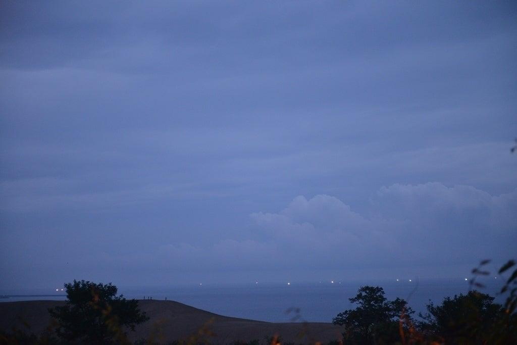 砂丘の家レイガーデン 3F和室「金の月」 の写真