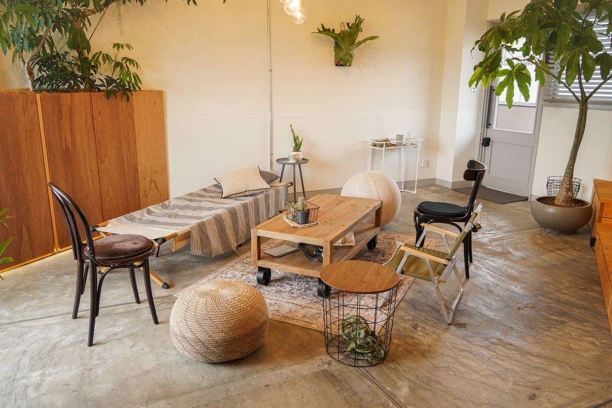 【富士市・LITTLE L】カフェのような空間でプライベートイベントや撮影をしませんか? の写真