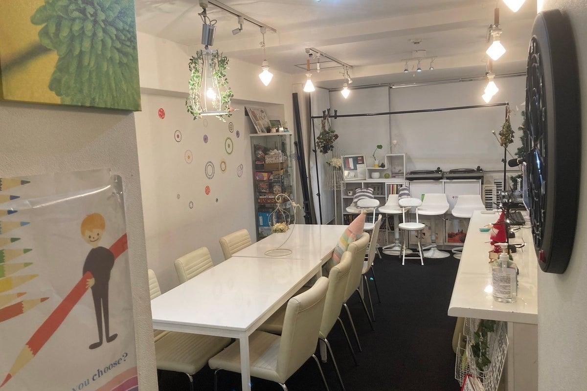 広島最安値 カップル・オフ会・教室などに人気 の写真