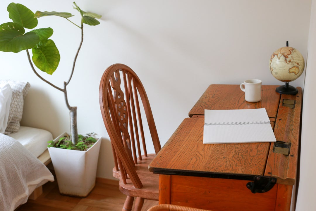 【SALE】草戸room.1|北欧風のシンプルな部屋|駐車場◎自然光◎プロジェクター有 の写真