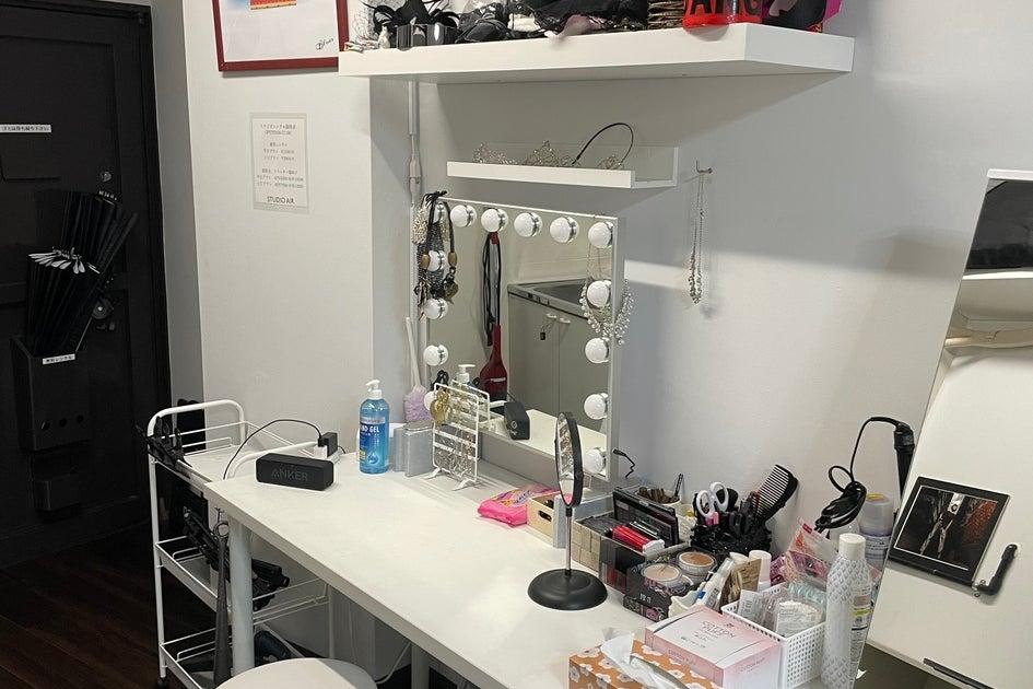 神戸最安のレンタルスタジオ!無料LEDライト有り!YouTube撮影も大歓迎! の写真