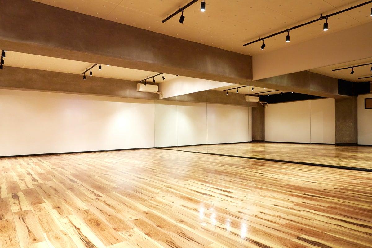 【五反田5分・大崎3分】飲食持ち込み可能。撮影、レッスン、会議、研修「studio501」Bスタジオ の写真