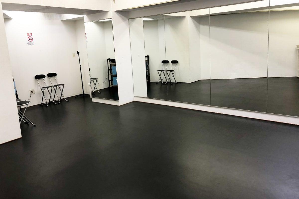 【JR八王子駅から徒歩5分】24時間使用可能の完全防音ダンス・ヨガスタジオ!Wi-Fi無料 の写真
