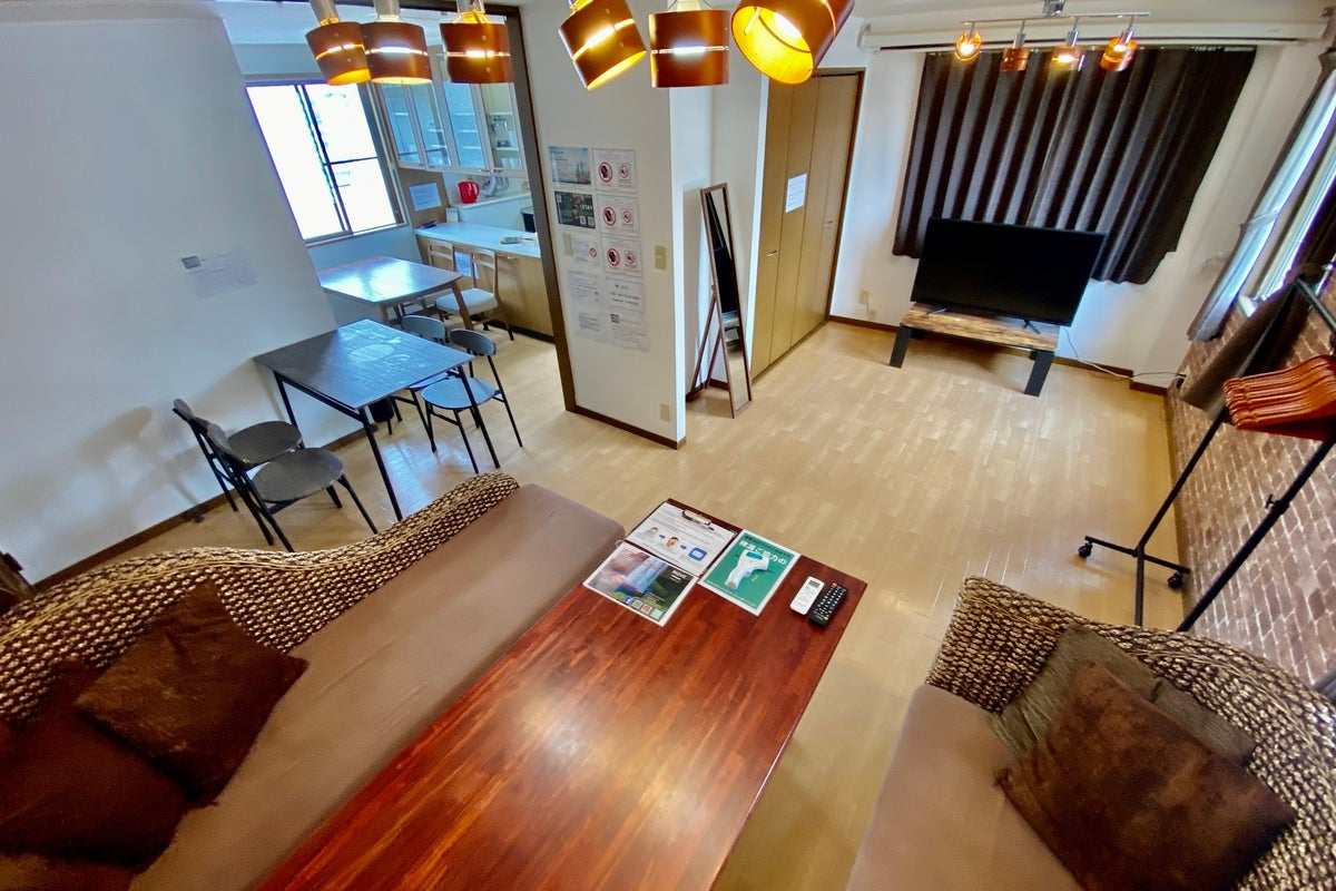 HOTEL EL TOCHIGI 3!戸建て貸切スペース! の写真