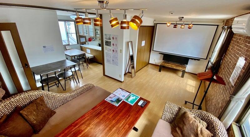 HOTEL EL TOCHIGI 3!戸建て貸切スペース!