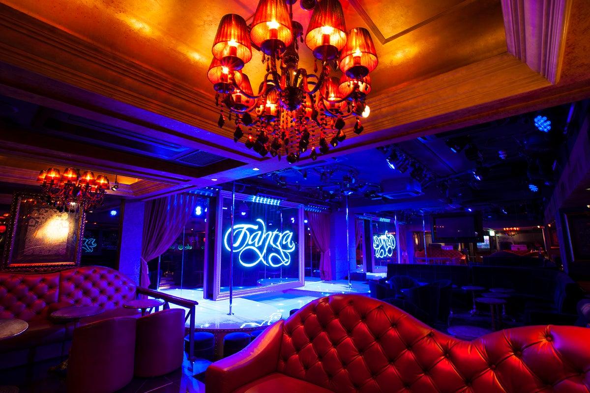 【パーティー・撮影などに!】六本木駅から徒歩2分・キッチン・DJ・音楽設備・ステージ付 の写真