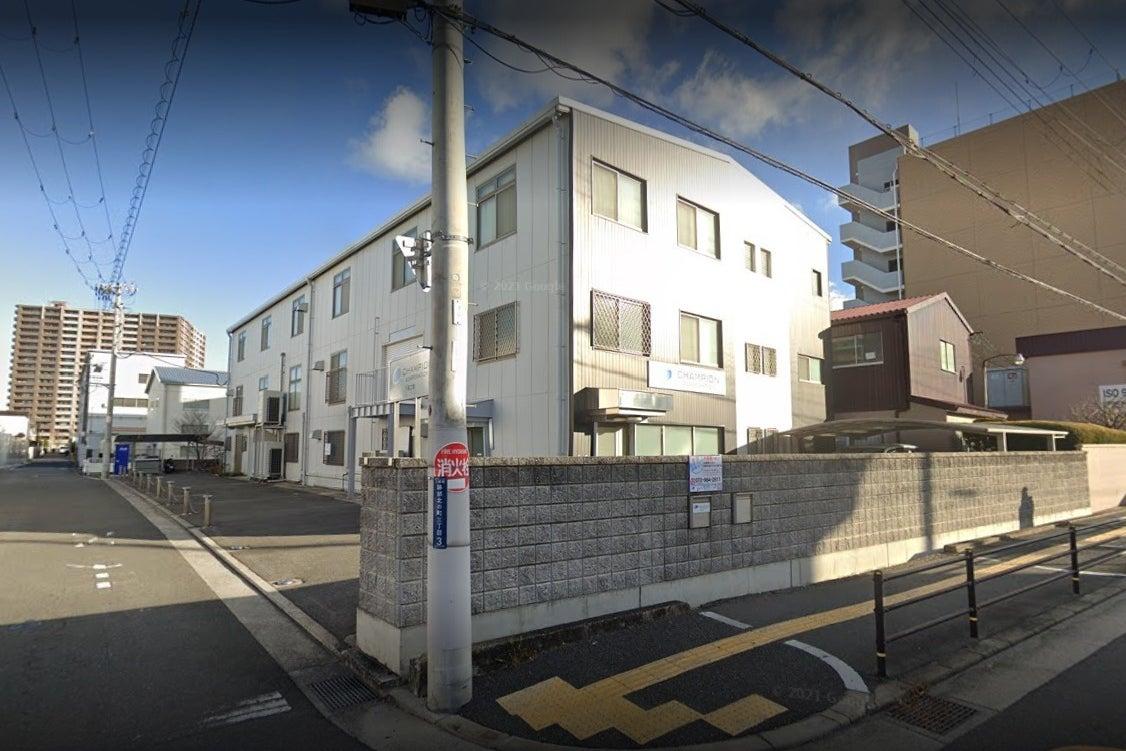 【久宝寺駅から7分】多人数レッスンに使えるレンタルスタジオ の写真
