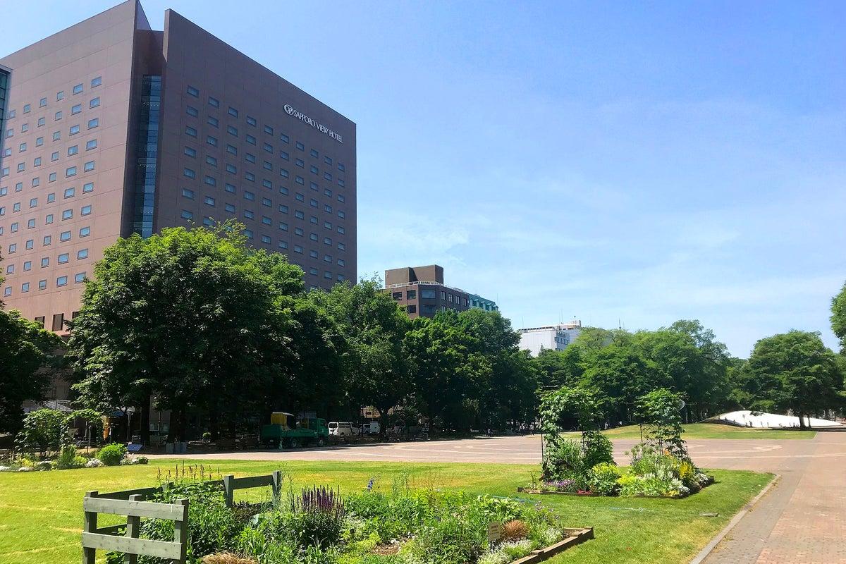 札幌ビューホテル大通公園 3階【禁煙】レンタススペース① の写真