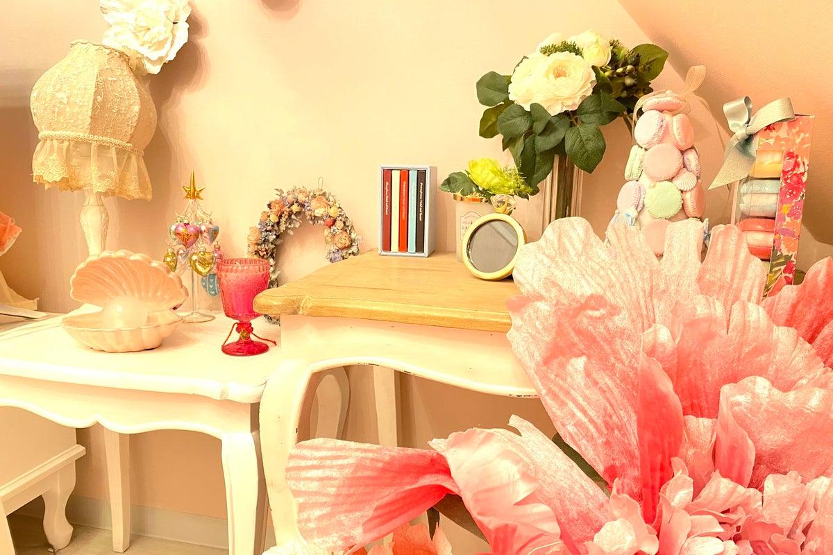 ㊗️オープン記念🌺夏割🈹 Flower&フランフランの部屋 の写真