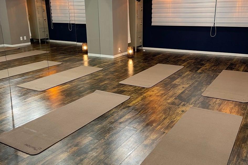 『北越谷西口徒歩1分の好立地』『完全個室スタジオ』『ちょっとお洒落な室内空間』是非ご利用ください。 の写真