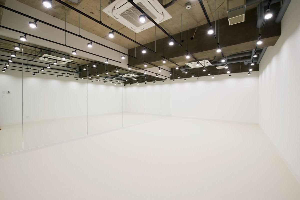 山形市七日町でダンスができる防音の無人レンタルスタジオ! の写真