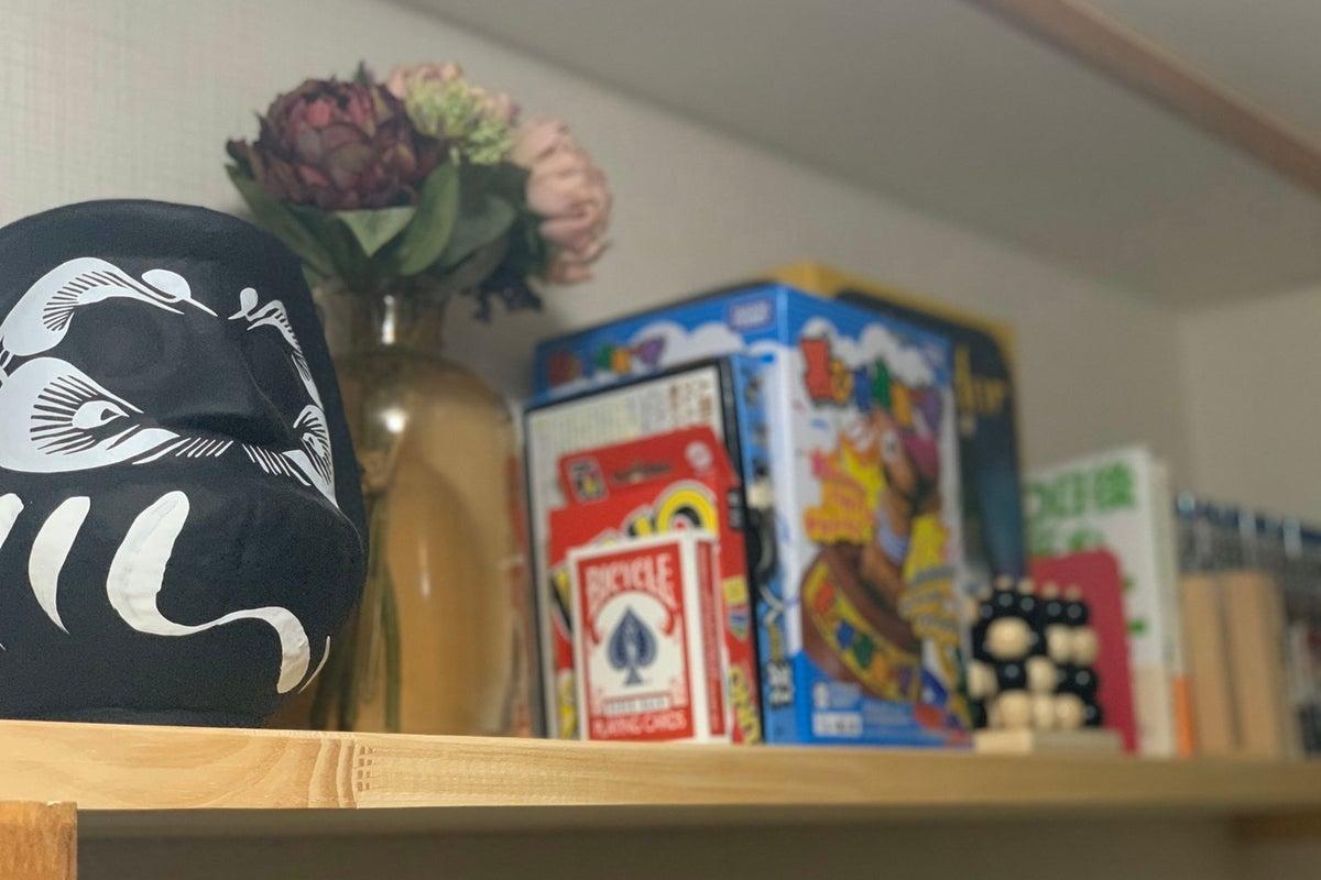 【京都駅近シェアスペ籠/rou】65型テレビ完備📺 パーティ🎉/お家飲み会🍺/テレワークにも♪ の写真